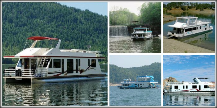 Houseboat Insurance Quotes
