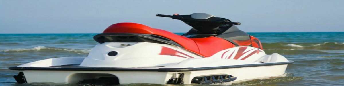 Personal Watercraft Insurance Quotes
