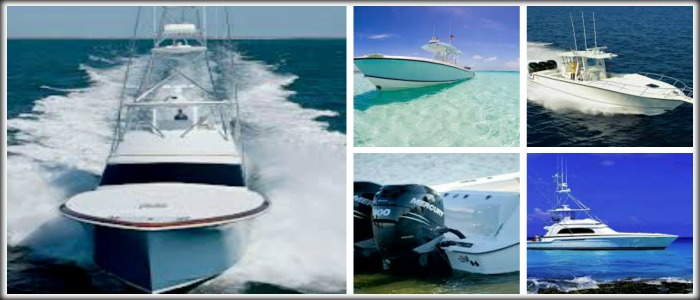 Charter Boat Insurance Quotes