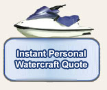 Instant Watercraft Quote